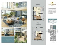 chỉ có 5 căn Duplex tại La Astoria tại Bình Trưng Tây Quận 2