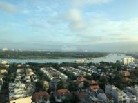 Cần bán căn hộ The Vista 2PN View Sông