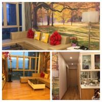 Căn hộ cần bán tầng thấp tại The Vista An Phú view sông gồm 3 phòng ngủ 135m2