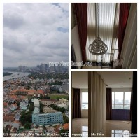 Tropic Garden căn hộ Penthouse cần bán gồm 3PN 160m2 tầng cao view đẹp