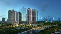 Bán chung cư cao cấp Sunshine City Sài Gòn Quận 7. Bàn giao dự kiến Q4/2021.
