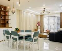 Cosmo City bán căn 2 PN 72m2 đã có sổ hồng