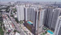 Giai Việt Central Premium Chuẩn bị bàn giao và khai trương trung tâm thương mại