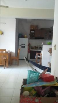 Can ho Le Thanh khu B, 75m2, 2PN,2WC, Binh Tan
