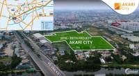Tổng hợp giỏ hàng nội bộ giá tốt nhất thị trường căn hộ  AKARI CITY
