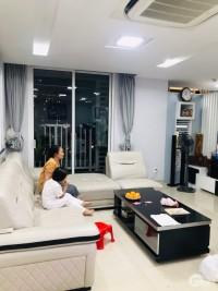 Cần bán căn hộ Novaland Phú Nhuận, 96m2, đã có sổ hồng, đầy đủ nội thất 5.35 tỷ