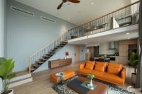 Nhượng lại căn hộ Duplex 74m2 tại Pentstudio Tây Hồ -View Hồ Tây. Vị trí đắc địa