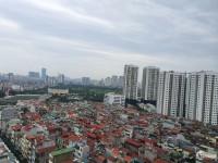 Chỉ 5 tỷ sở hữu căn chung cư cao cấp 3 phòng ngủ view Hồ Tây thoáng mát