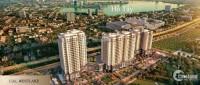 Udic Westlake Tây hồ đối diện Lotte mall căn hộ 84m2/2PN/3.2 tỷ full nội thất