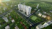 Chung cư Xuân Mai Tower Thanh Hóa - Chuẩn bị bàn giao nhà - nhanh tay mua ngay
