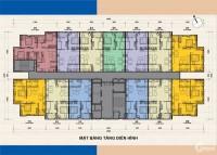 Bán căn hộ 3 phòng ngủ cao cấp cuối cùng tại Thanh Hóa