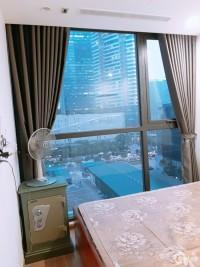 Bán căn hộ CC Vinhomes Skylake Phạm Hùng, full NT, dt 70m, giá tốt