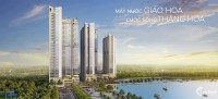 *Bán gấp căn 2 ngủ dự án Vinhomes Skylake Phạm Hùng, giá 3,35 tỷ bao phí.