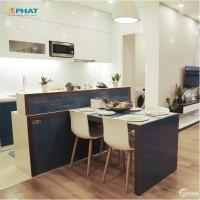 Gia đình cần bán gấp căn hộ tòa A8 An Bình City diện tích 86.5 m2