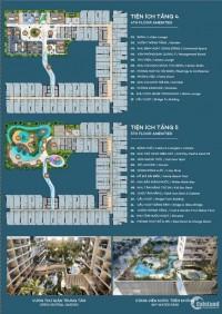 Booking căn hộ khách sạn The Sóng VT - Chỉ cần thanh toán 30% đến khi nhận nhà