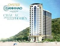 Bán căn hộ tại TP Vũng Tàu-Oyster Gành Hào chỉ từ 1,5 tỷ/căn. Lợi nhuận 8%/năm.