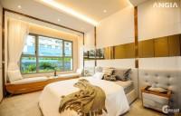 sở hữu căn hộ 5 sao plus sát biển sử dụng smarthome full nội thất L/H 0935989095