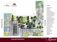 Chính chủ cần nhượng lại lô Shophouse Dự án Vinhome Metropolis