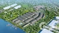 Giữ chỗ nhanh 50 căn liền kề vị trị đẹp nhất tại dự án The Pearl Riversiide