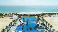 sở hữu villas 100% view biển Bãi Dài, sổ hồng, nội thất cao cấp,  CK 10-18%