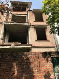 Biệt thự nhà vườn Bộ Quốc Phòng, 110m2x4 tầng, Ngõ 62 Trần Bình, Cầu Giấy