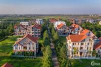 Chỉ với 23tr/m2 sở hữu ngay một căn biệt thự đẳng cấp tại Hà Nội