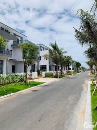 Khu đô thị Bella Villa, TT thị trấn Đức Hòa, SHR, giá 2 tỷ, CK 5%.