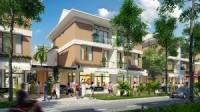 CĐT - Mở bán dãy An Phú Shop Villa 232m2 mặt đường 27m cạnh siêu thị Aeon Mall,