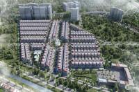 Mở bán chính thức biệt thự và shophouse khu B Dương Nội - Will State.