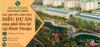 Mở bán đợt cuối 29 căn NHÀ Ở chuyên gia tại HÀM KIỆM, CƠ HỘI ĐẦU TƯ SINH LỜI CAO