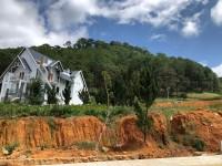 Đất nền biệt thự Lang Biang Town - lí tưởng đầu tư có 1 không 2
