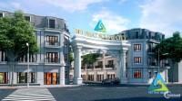 Chỉ với 750 triệu đồng sở hữu ngay dự án nhà ở hot nhất Hải Phòng