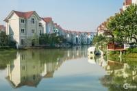 Bán biệt thự - Vinhomes Riverside giá tốt nhất TT, sổ đỏ, vay 70%, LS 0%.