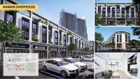 Mở bán biệt thự Cocobay Đà Nẵng với chính sách đầu tư chung 10% của sàn phân phố