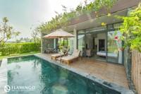 Khan hiếm, Giá biệt thự Legend đẹp nhất - view hồ cuối cùng Flamingo Đại Lải