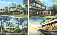 Mớ bán phân khu đẹp nhất tại bán đảo Nam resort Flamingo Đại Lải
