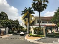 Bán NHANH NHANH biệt thự Nam Quang, Phú mỹ hưng chỉ 33 tỷ sổ hồng