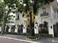Đi nước ngoài không quản lý cần bán lại Biệt thự Nam viên đường số 17