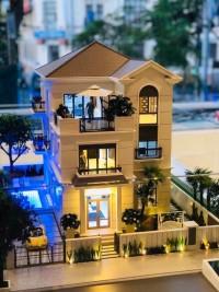 Villa Verosa - Nhà phố, Biệt thự mới của Khang Điền tại Liên Phường Q9