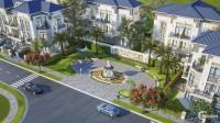 Verosa Park Khang Điền nhà phố cao cấp, chính thức nhận giữ chỗ 200 triệu