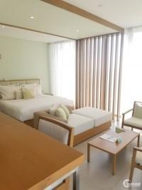 Chính chủ bán căn hộ studio thuộc dự án Fusion Suite, 37m2, 1 phòng ngủ