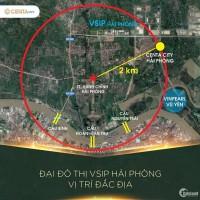 CENTA CITY HẢI PHÒNG - Chuẩn mực Đẳng cấp Tinh tế và Văn minh