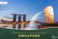 Cơ hội sở hữu căn hộ chuẩn mực Singapore tại Centa City