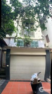 Cần bán Biệt thự phố Hoài Thanh Mỹ Đình 2,DT:200m.4tầng MT10m chỉ 26.5 tỷ