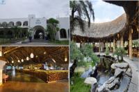Nhận đặt chỗ căn hộ du lịch - Biệt thự du lịch dự án Thera Premium thuộc tổ hợp