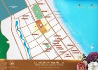 Shophouse biển La Maison Premium - Sức hút đến từ 5 giá trị ưu việt riêng biệt