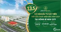 Bán đất nền sát Vincom Uông Bí - cơ hội đầu tư hot nhất năm 2019