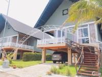 Eco Villa Bình Châu-tọa lạc trong thủ phủ resort Hồ Tràm