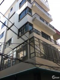 HOT HOT HOT! Bán nhà Láng Hạ, 60m, 6 tầng thang máy, mặt tiền 5m, cho thuê 40tr/