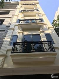 TIN MỚI! Bán nhà phân lô VIP Trần Quang Diệu, 50m, 7 tầng thang máy, KD sầm uất